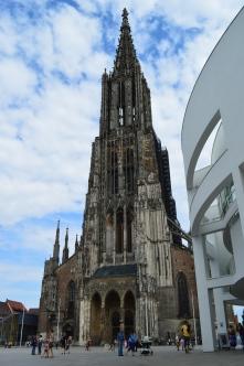 Ulm Minster - Ulmer Münster